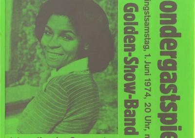 01.06.1974-Ramona-Stadthalle Waldkirch