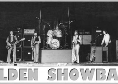 1974 Stadthalle Waldkirch - 2 Sax