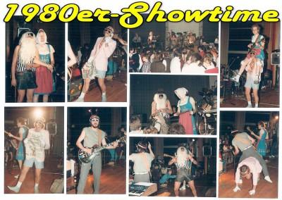 1980er-Showtime