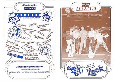 1985-11.& 12.Seite  TOUR-EXPRESS1 + 4-TOUR-EXPRESS
