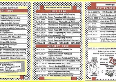 1990 TOUR-EXPRESS