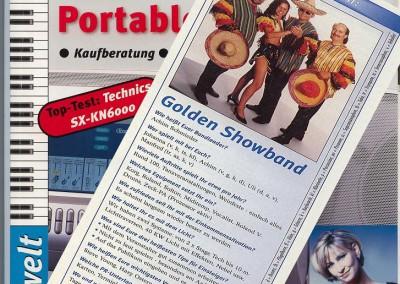 2000-Tastenwelt