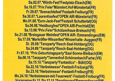 2005 TOUR-EXPRESS