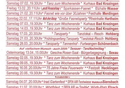 2009 TOUR-EXPRESS