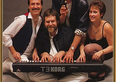 Band 1990
