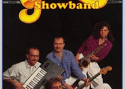 Band 1992