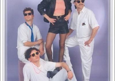 Band - 1993