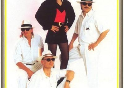 Band - 1994