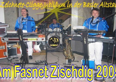 Basel Fasnacht 05