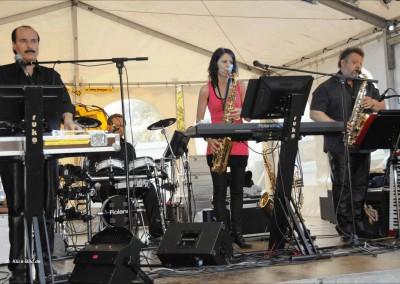 City Fest-Rheinfelden  Bläser