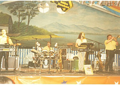 Ende 90er-Waldshut-Chilbi