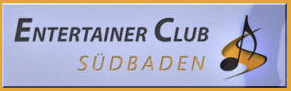 Mitglied beim Entertainerclub