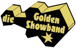 Logo Golden Showband