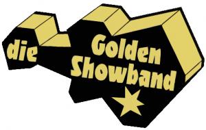Logo Golden Showband
