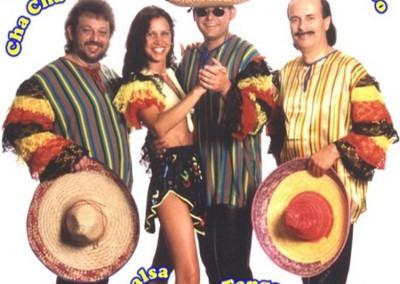Tanzmusik - Latino