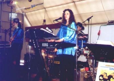 1999 Messe Freiburg