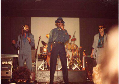 20.10.1985 Festhalle Löffingen Bad Boy's Blue