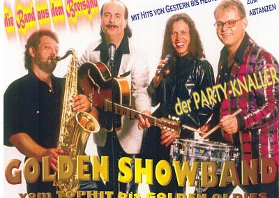 2000 - 30 Jahre Golden Showband