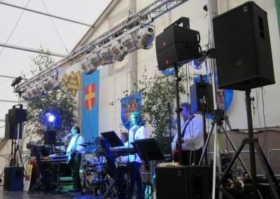 2012 Sexau 1150 Jahr Feier