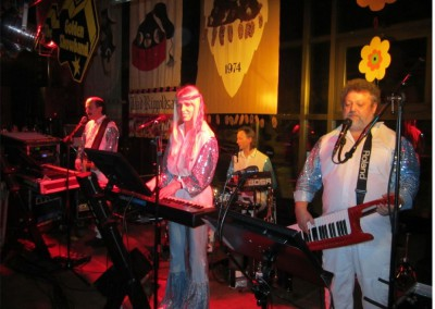 2012 70er Jahre Party Kurhaus Bad Rippoldsau