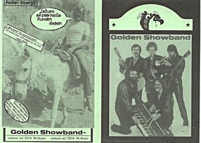 09. & 10. 1983  TOUR-EXPRESS 1.+ 4. Seite