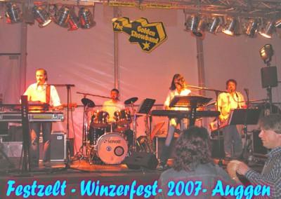 2007 Winzerfest - Auggen
