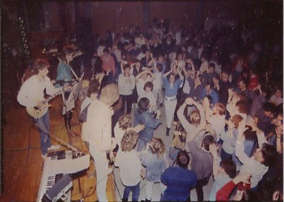 1988 Band