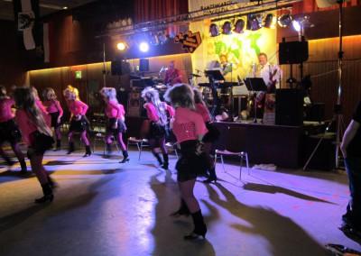 2012 FR-Lehen Tänzshow & Band