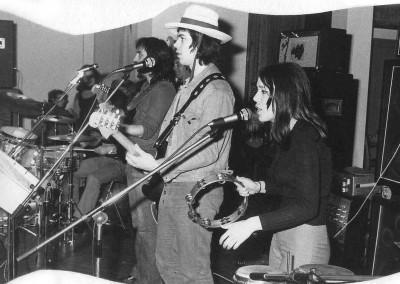 1973 Fasnacht Festhalle Kollnau