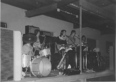 1971 Fest am Steinbruch Denzlingen