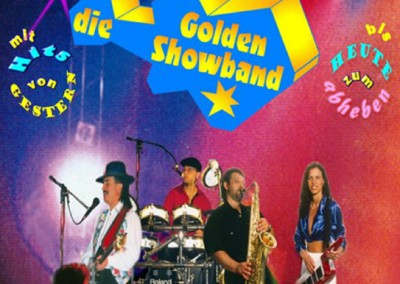 2003 Band