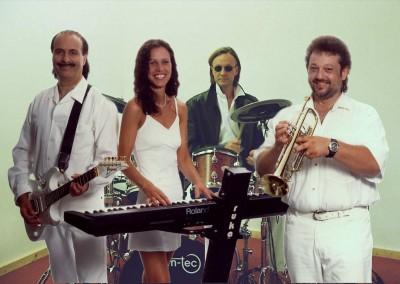2012 Band