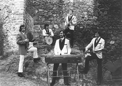 1971 Kastelburg