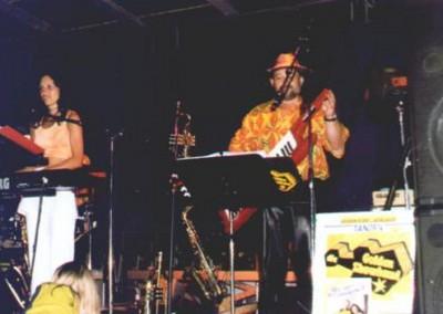 1999  Lichterfest  Waldkirch