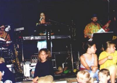1999 Lichterfest