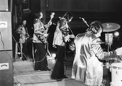 1972 Stadthalle Waldkirch