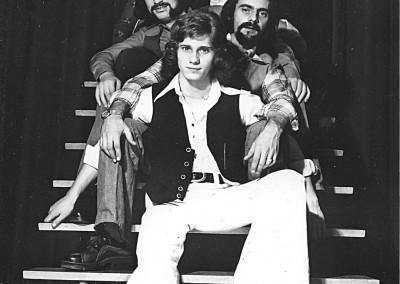 1974 Stadthalle Waldkirch