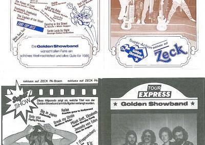 Mai 1984 Tour Express