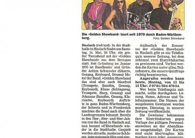09.Mai 2011-Telefon Quiz - Baden Media