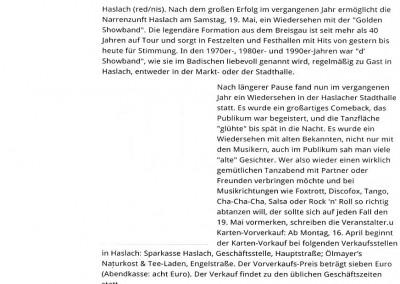 13.04.2012  Schwarzwälder Bote