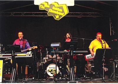 2015 Stadtfest Waldkirch