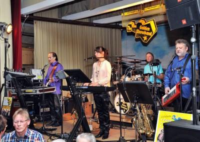 45 Jahre Golden Showband Krone-Simonswald 02.05.2015